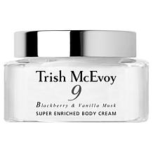 Trish McEvoy 3.5 oz. No. 9 Blackberry Body Cream