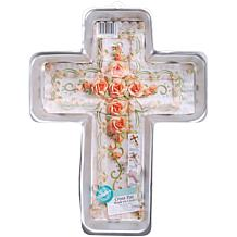 Wilton Novelty Cake Pan - Cross