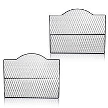 Wolfgang Puck 2-pack of Nonstick Pizza Crisper Screens
