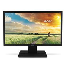 "Acer 24"" Full HD Widescreen LCD Monitor with Speakers"