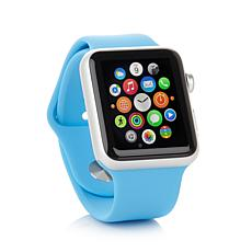 Apple 38mm Retina Display Sports Watch+1yr Tech Support