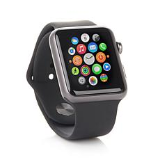 Apple 42mm Retina Display Sports Watch+1yr Tech Support