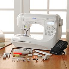Brother 294 Stitch Computerized Sewing Machine