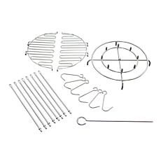 Char-Broil 18pc Accessory Kit for Smoker/Roaster/Grill