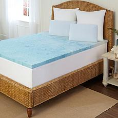 Concierge Collection Mattress Toppers Hsn