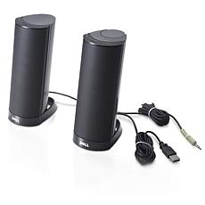 Dell USB Stereo Speakers