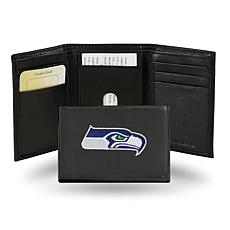 Embroidered Trifold - Seattle Seahawks
