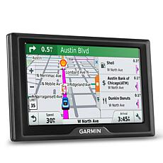 "Garmin Drive 50LMT 5"" GPS with Lifetime Maps & Traffic"