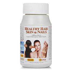 Healthy Hair, Skin & Nails - 50 Capsules