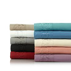 Highgate Manor Empress Embroidered Sheet Set