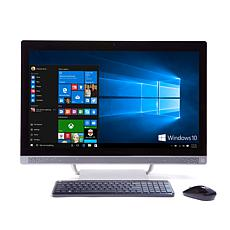 "HP 27"" Touch IPS Intel 4GB/1TB All-in-One PC w/Support"