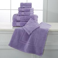JOY True Perfection Bleach-Resistant Luxurious Towels