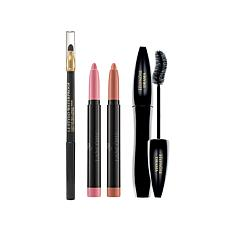 Lancôme Lips & Lashes 4-piece Set