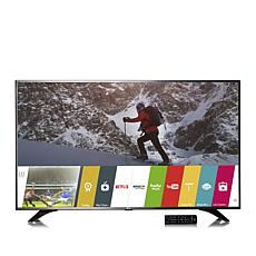 "LG 65"" 4K Ultra HD Smart TV with HDR Technology & Vudu"