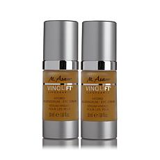 M. Asam VINOLIFT® Hydro Eye Serum Duo