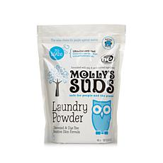Molly's Suds 70-Load Sensitive Skin Laundry Powder