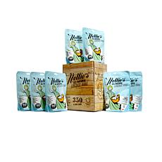 Nellie's Natural Formula Laundry Soda 350-Load Set
