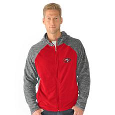 NFL Double Track Trail Systems Jacket Set by Glll