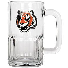 Officially Licensed NFL 20 oz. Root Beer Mug - Bengals