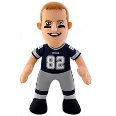 "Officially Licensed NFL Jason Witten 10"" Plush Figure"