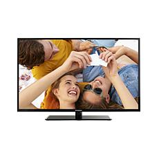 "Polaroid 50"" 1080p Full HD LED TV with Slim Bezel"