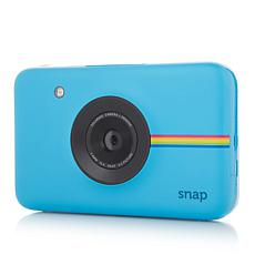 Polaroid Snap 10MP Instant Camera Bundle w/Photo Paper