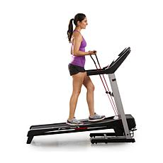 ProForm® Cardio Toner SpaceSaver Treadmill with Bands