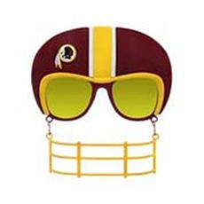 Rico NFL Team Facemask Sunglasses