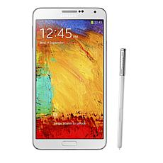Samsung Galaxy Note 3 Unlocked 4G GSM 32GB Phone