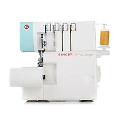 Singer® 4-3-2 Thread Stylist™ Serger