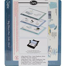 Sizzix Big Shot Pro 3-pack