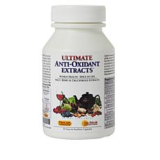 Ultimate Anti-Oxidant Extracts - 30 Capsules