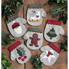 Warm Hands Ornament Kit 6-pack