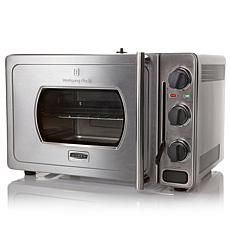 Wolfgang Puck Rapid Pressure Oven with Rotisserie