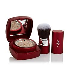 ybf Complexion Perfection with Kabuki Brush