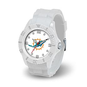 "NFL ""Cloud Series"" Watch - Miami Dolphins"