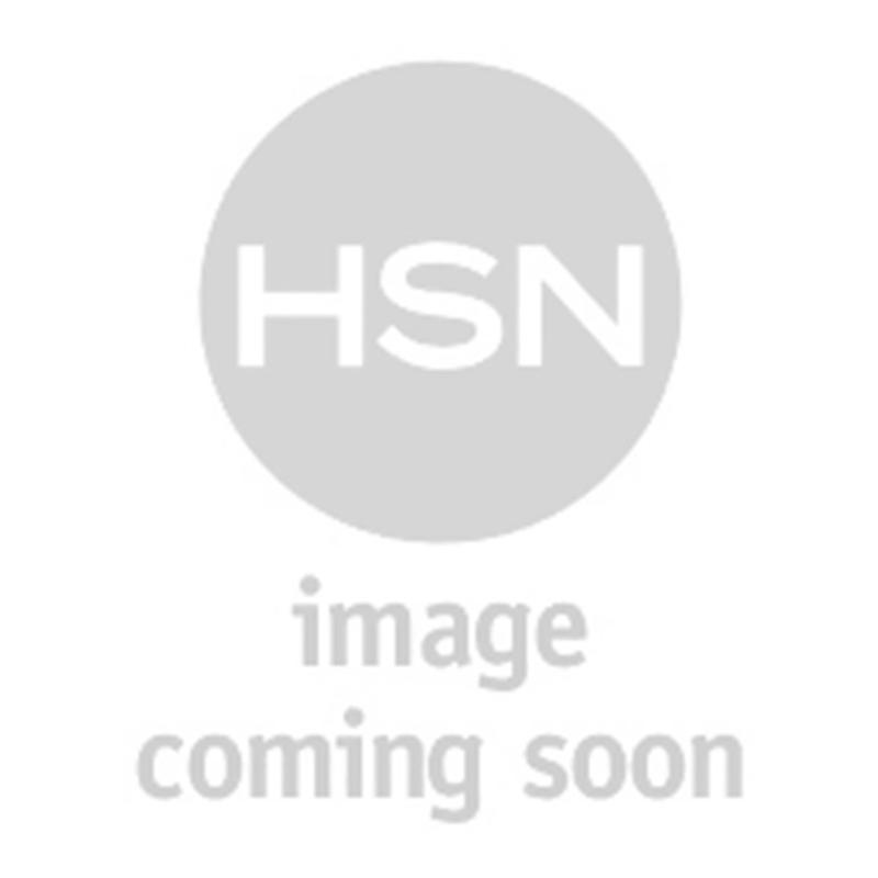 0.23ctw Diamond 10K Gold Semi-Eternity Bands - Set of 3