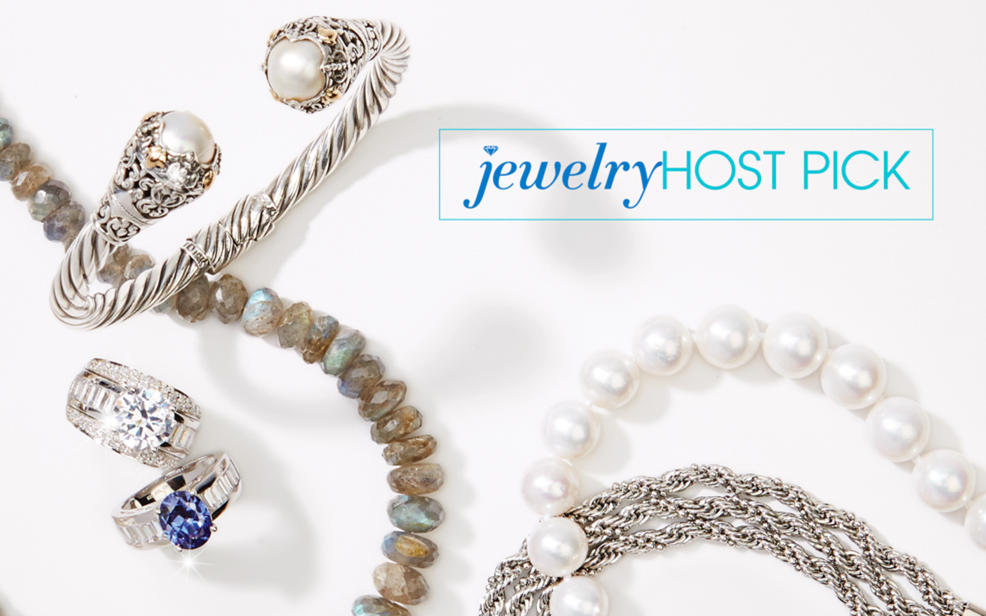 JEWELRY HOST PICK