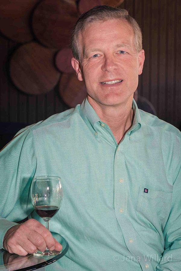 Dr. David Meadows