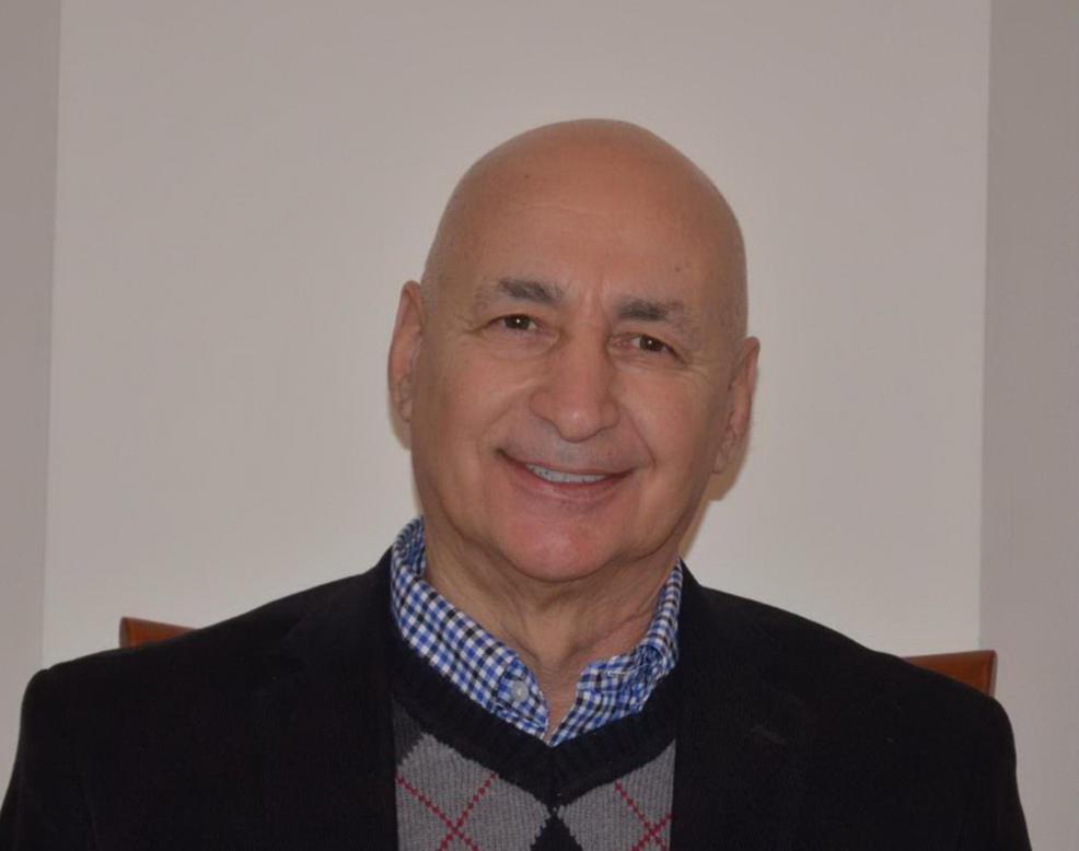 Rick Petruzzelli
