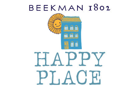 Beekman happy place