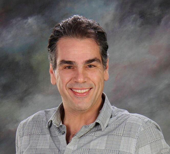 Nick Batsikouras