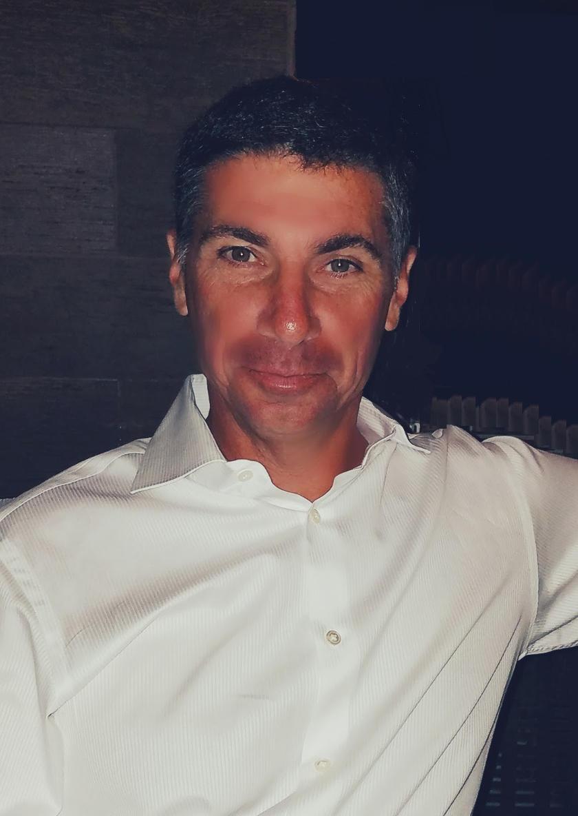 Steven Casalino