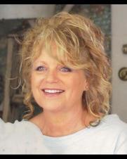 Laurie Steinfeld