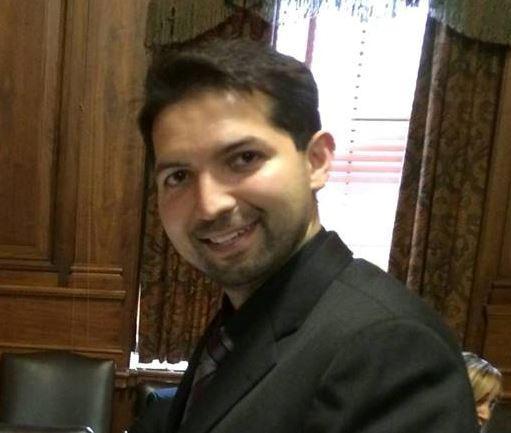 Solyman Najimi