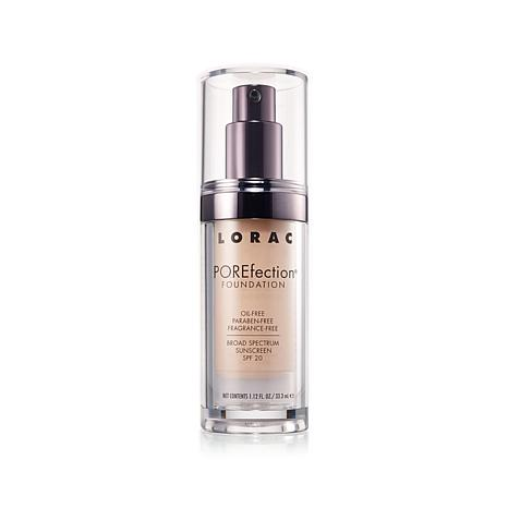LORAC POREfection® Foundation SPF 20