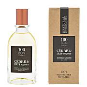 100 Bon Concentrate Cedre & Iris Soyeux Eau De Parfum