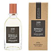 100 Bon Concentrate Mimosa & Heliotrope Poudre 1.7 oz. EDP Spray