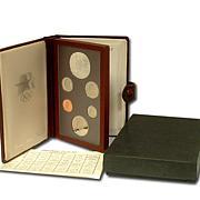 1984 Prestige Proof Set