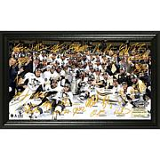 2017 Stanley Cup Champions Signature Rink
